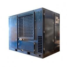 Энергосберегающий винтовой компрессор ED-10/8 3