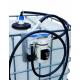 Перекачивающей блок для перекачки жидкости AdBlue SuzzaraBlue Pro K24 ex (верхнее подключение)
