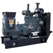 Дизельная электростанция АД-11-Т400 (Ricardo)