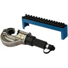 Гидро ручной пресс для наконечников 16-300