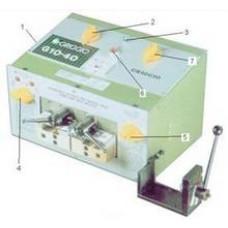 Сварочный агрегат Griggio G20/60 (Италия) для ленточных пил