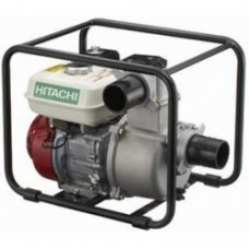 Мотопомпа Hitachi A160E